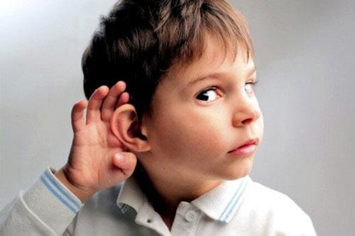 ناشنوایی